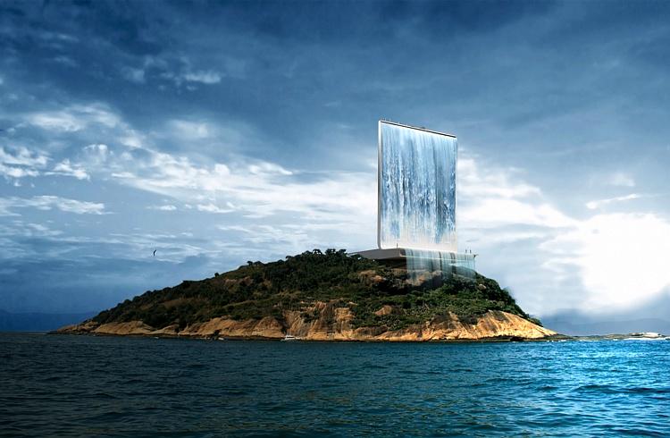 torre olimpiadas rio janeiro 2016