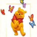 Los personajes de Winnie the Pooh son drogadictos