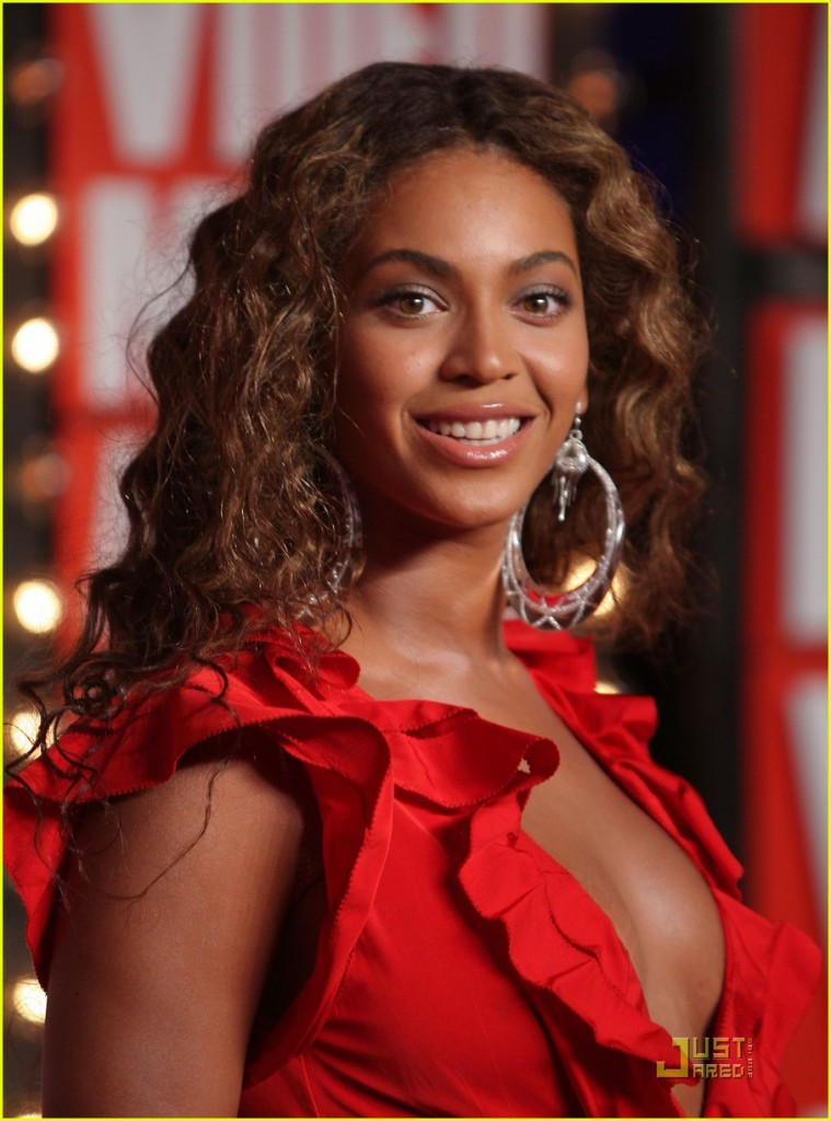 Beyonce MTV Video Music Awards September 13 2009 New York