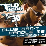 Club Can't Handle Me flo rida david guetta