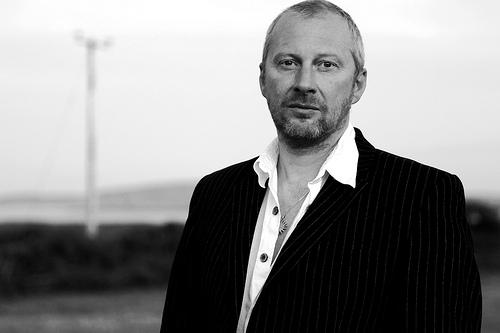Colin Vearncombe 2009
