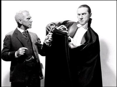 Dracula 1931 bela lugosi conde