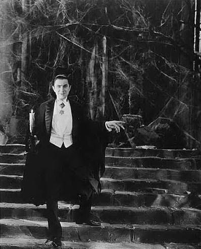 Dracula 1931 bela lugosi
