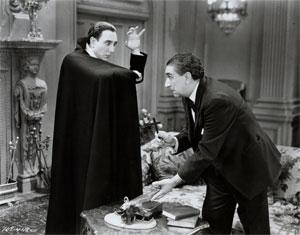 Dracula 1931 film cine