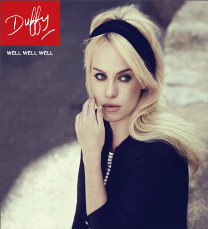 Duffy-Well-Well-Well