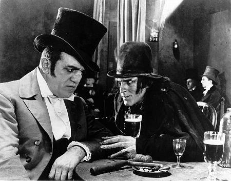 El extrano caso del doctor Jekyll mr mister Hyde