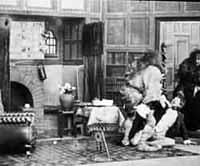Frankenstein film 1910