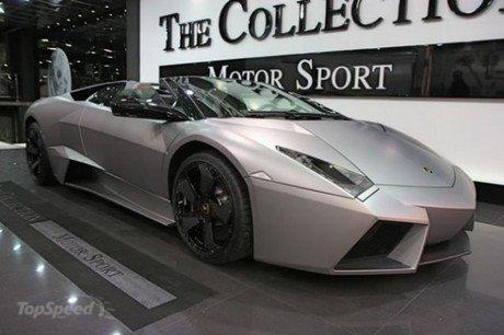 Lamborghini-Reventon-Roadster