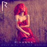 Rihanna-only-girl-single-portada