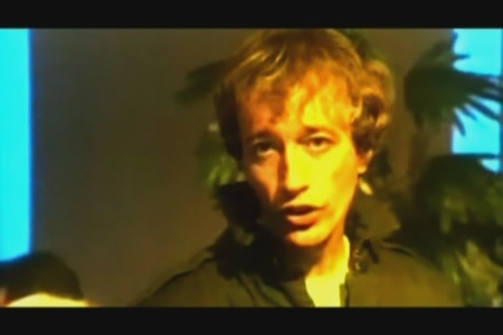 Robin gibb Boys Do Fall In Love video 4