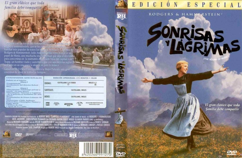 Sonrisas-y-Lagrimas-Edicion especial-DVD