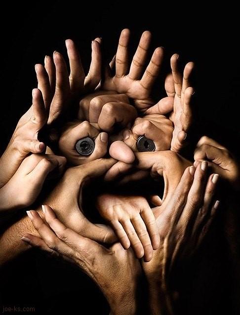 arte-imagenes-cara-manos