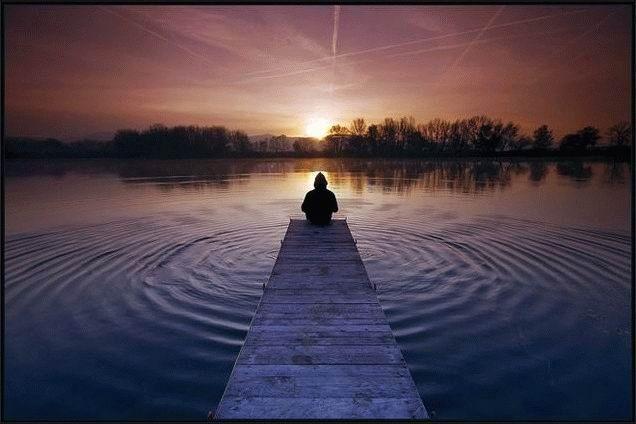 arte-lago-tranquilo