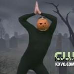 ¡Cuidado con los bailes en Halloween!