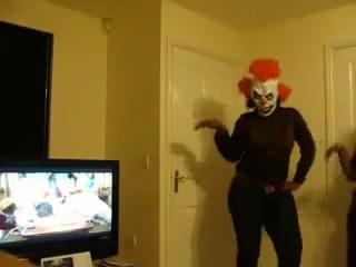 baile single ladies halloween golpe