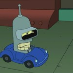 bender-coche-futurama