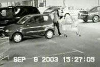 camara centro comercial video vigilancia