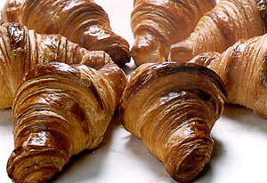 croissant tostado cruasan