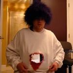 Disfraces cucos para Halloween