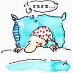 ¿Vivimos más al dormir más?