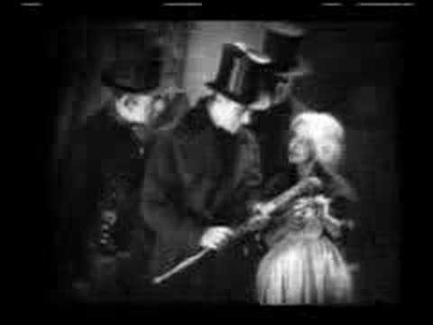 el extrano caso del doctor jekyll y el senor hyde