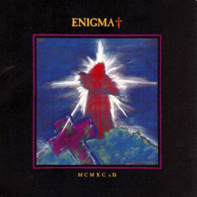 enigma-MCMXC a D callas-went-away