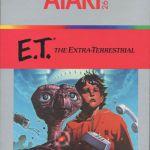 Los peores juegos de la historia: E.T. para la Atari