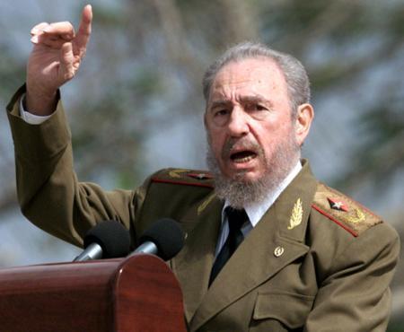 fidel_castro politico militar