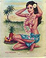 flores-polinesia-pelo-chica-tahiti-dibujo