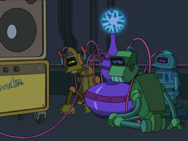 futurama-enchufe-bender-electricidad-robots