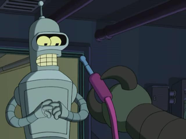 futurama-enchufe-bender-electricidad