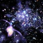 galaxias-universo