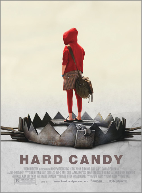 hard-candy poster cartel