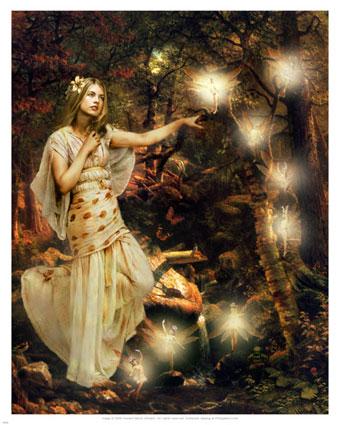 howard-david-johnson-faerie-guardians