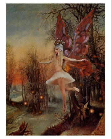howard-david-johnson-faerie-twilight-posters