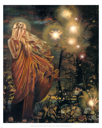 howard-david-johnson-fairies-goblin-and-dwarf-posters
