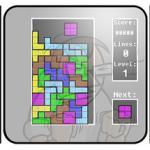 La pieza más codiciada del Tetris