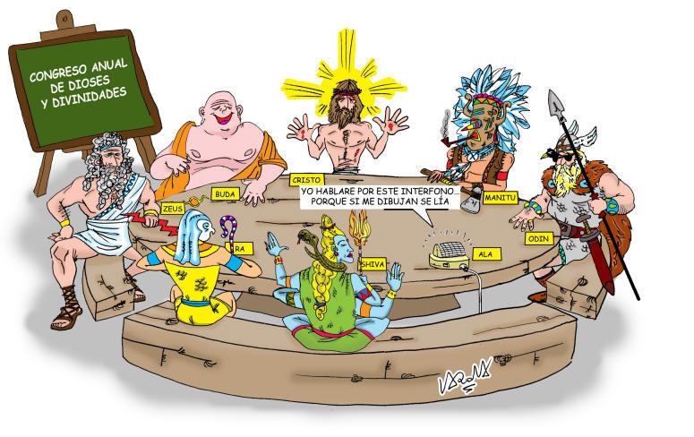 Imágenes de humor variadas 6 | Blogodisea