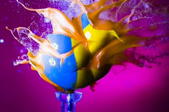 imagenes-alta-velocidad-fotografias-bola-pintura