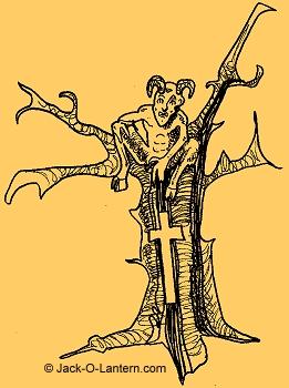 jack_of o the lantern diablo demonio