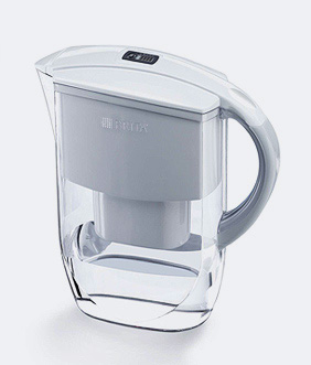 jarra agua brita
