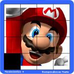 juego rompecabezas puzzle mario bros