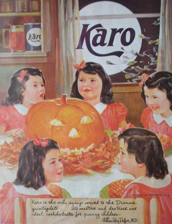karo-halloween