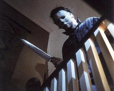 la noche de halloween 1978 Michael Myers