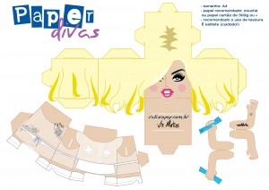 lady-gaga_telephone_paper-doll