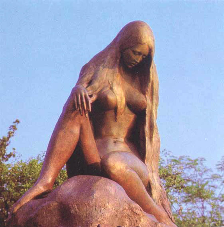 loreley-lorelei-lorelay-figura-mujer
