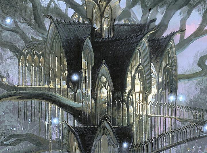 lothlorien-senor anillos