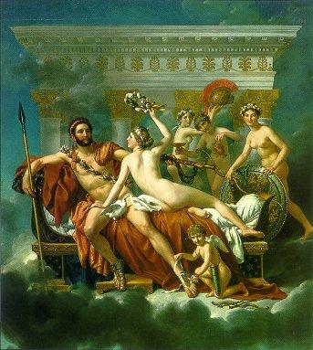 mars-venus-marte-ares-afrodita-jacques-louis-david-1824-museobellas-artes-bruselas
