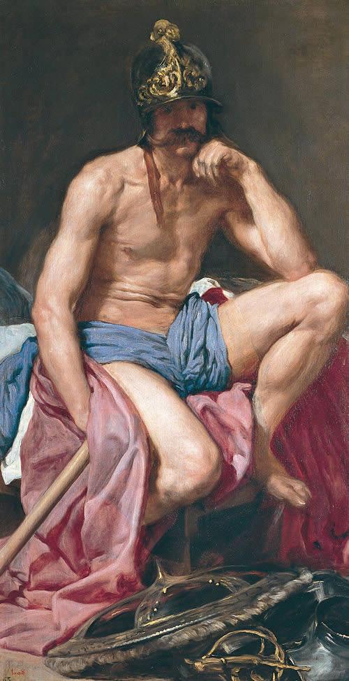 marte-ares-museo-del-prado-diego-velazquez-1641