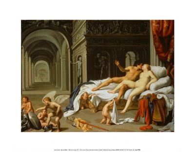 marte-ares-venus-angelitos-1615-carlo-saraceni-museo-thyssen-bornemisza